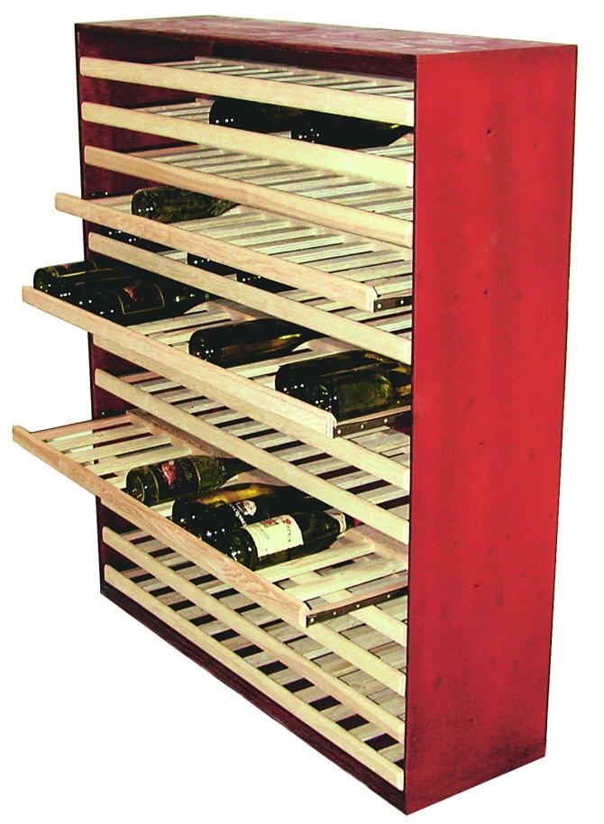 rangement de bouteilles de vin am 233 nagement de cave 224 vin